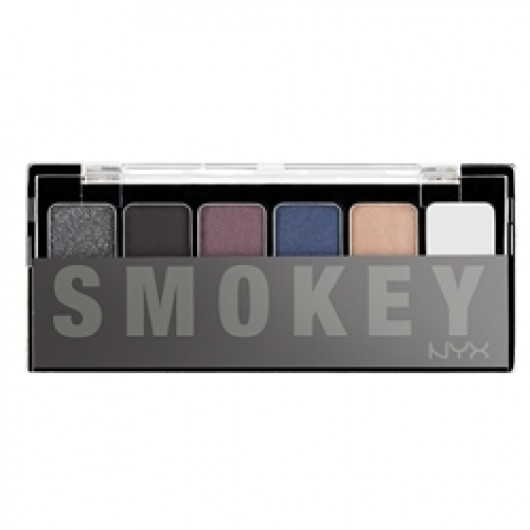 The Smokey Palette