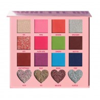 BEAUTY CREATIONS  EYESHADOW PALETTE ANNETTE 69