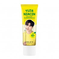 SOME BY MI SOMEBYMI YUJA NIACIN MINERAL 100 BRIGHTENING SUNCREAM 25ML
