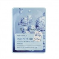 Tony Moly Pureness 100 Mask Sheet Hyaluronic