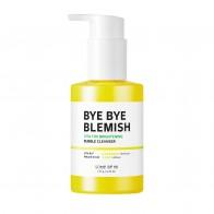 some by mi bye bye blemish vita tox brightening bubble cleanser 120gr
