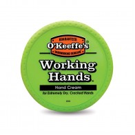 Guaranteed O'Keeffe's Working Hands Hand Cream