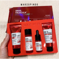 Some By Mi Truecica Miracle Repair Starter Kit