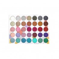 Beauty Creations Splash of Glitter 2 Eyeshadow Palette