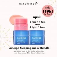 Laneige Sleeping Mask Bundle