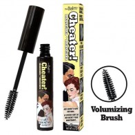 The Balm Cheater Mascara - Black