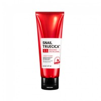 Some By Mi Snail Truecica Miracle Repair Low pH Gel Cleanser 5.5 Low Ph  - 100ml
