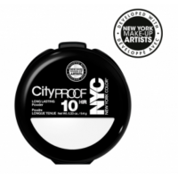 NYC CITYPROOF 10HR LONG LASTING POWDER - Transclucent