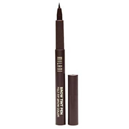 Milani Brow Tint Pen  Dark Brown