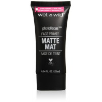 Wet n Wild Photo Focus Face Primer matte mat - Partners In Prime