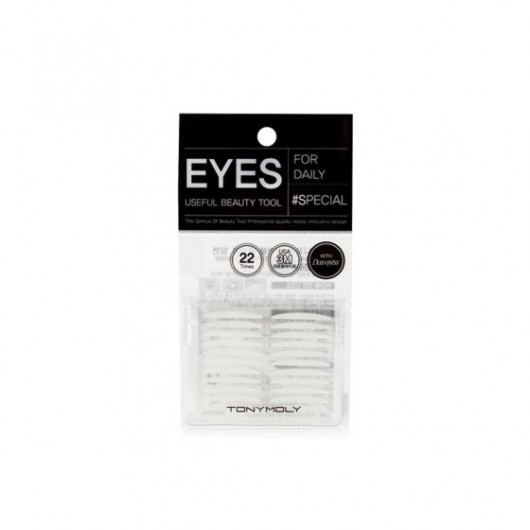 TONYMOLY EYES TAPE USEFUL BEAUTY TOOL