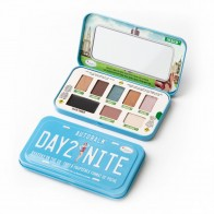 THE BALM AUTOBALM® DAY 2 NITE SHADOWS ON THE GO