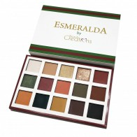 Beauty Creations Palette - Esmeralda