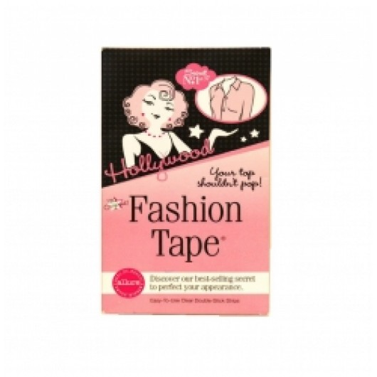 Hollywood Fashion Secrets Fashion Tape 6 strips