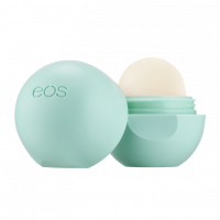 EOS organic lip balm sweet mint