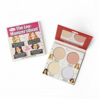 THE BALM LOU-MANIZER'SQUAD