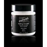 Mehron UltraFine Setting Powder