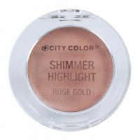 City Color Shimmer Highlight
