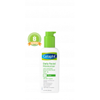 Cetaphil Daily Facial Moisturizer SPF 15 118ml