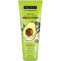 FREEMAN FEELING BEAUTIFUL Avocado & Oatmeal Facial Clay Mask