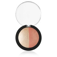ELF Baked Highlighter & Blush Rose Gold