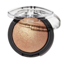 ELF Baked Highlighter Apricot Glow