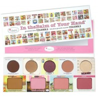 The Balm In theBalm of Your Hand® Greatest Hits Volume 2 Palette