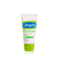 Cetaphil UVA/UVB Defense SPF 50+ 50ml