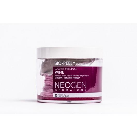 Neogen Bio Peel Gauze Wine