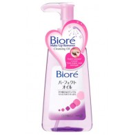 BIORE COOL OIL MAKE UP REMOVER PUMP 150 ML