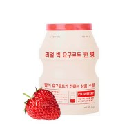 APIEU REAL BIG YOGURT ONE-BOTTLE STRAWBERRY