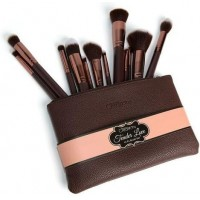Beauty Creations 12PC TENDER LOVE BRUSH SET