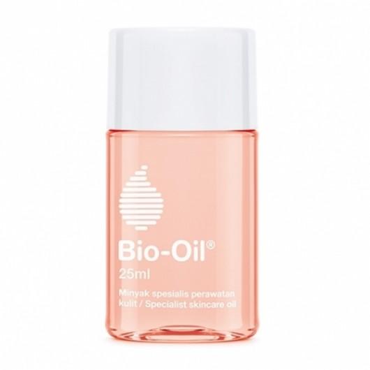 Bio Oil 25ml (Mini)
