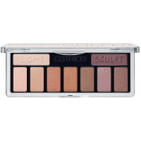 Catrice The Precious Copper Collection Eyeshadow Palette - 010 METALLUX