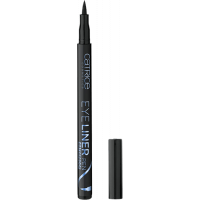 Catrice Eyeliner Pen Waterproof - 010 BLACK WATERPROOF