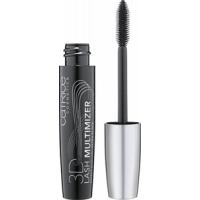 Catrice 3D Lash Multimizer Effect Mascara Ultra Black