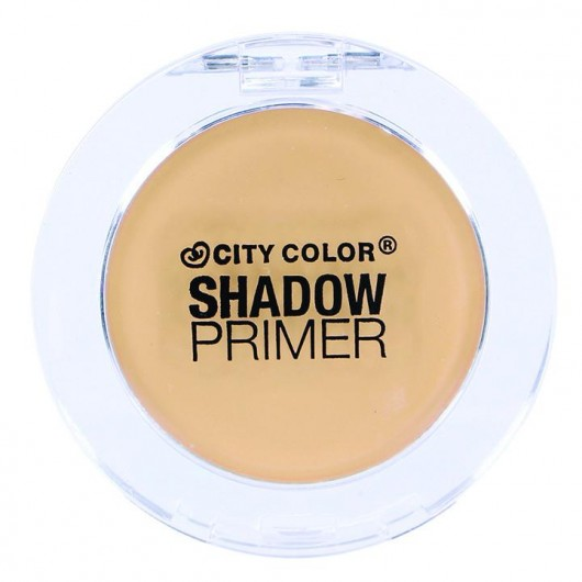 CITY COLOR Shadow Primer Pot
