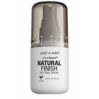 Wet n Wild Natural Finish Setting Spray (previously: Photo Focus  Setting Spray)