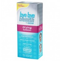Bye Bye Blemish for Acne Drying Lotion - Results Overnight