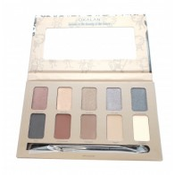 OKALAN 10 Shade Natural Eyeshadow Palette - A