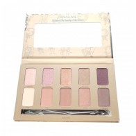 OKALAN 10 Shade Natural Eyeshadow Palette - B