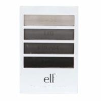 ELF Flawless Eyeshadow Smoky
