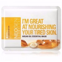 NEOGEN DERMALOGY ARGAN OIL ESSENTIAL MASK 1 PC