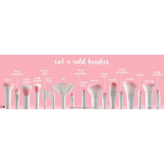 Wet n Wild Brush (Choose Options)