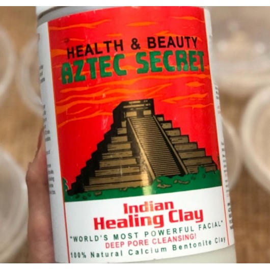 Aztec Secret Share In Jar 100g