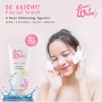Everwhite Facial Wash