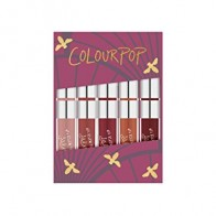 Colourpop Ultra Matte Mini Set - It's Vintage