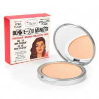 The Balm Bonnie-Lou Manizer™ Highlighter & Shimmer