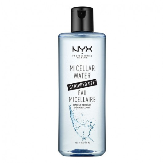 NYX STRIPPED OFF MICELLAR WATER 400ml
