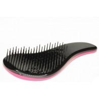 Tammia TDB-001 no tangle brush black pink